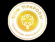 Лого «Мануфактура Дом природы»